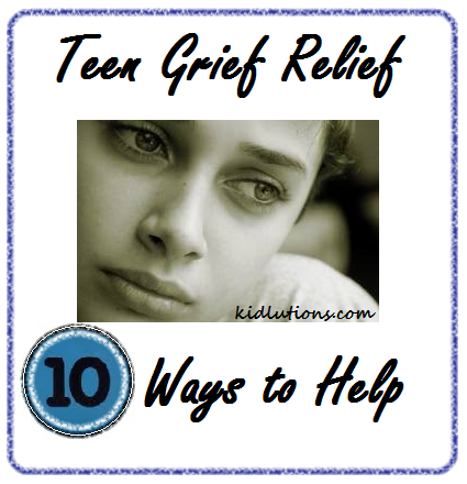 Teens can be a tricky lot. Developmentally, they're goal is to separate from ...