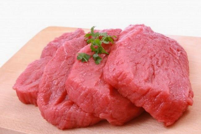 Cara Tepat Mengolah Daging Agar Empuk dan Tidak Bau
