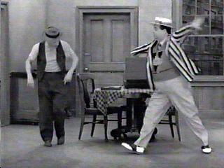Ralph Kramden Dancing