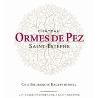 Chteau Les Ormes de Pez - Saint-Estphe