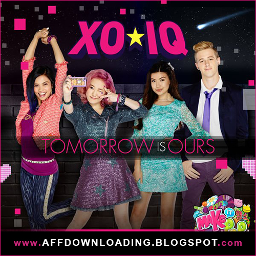 XO-IQ – Tomorrow Is Ours – 2015