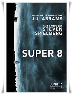 Super 8 - 2011 - Movie Trailer Info