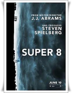 Super 8 - 2011 - Movie Trailer Info