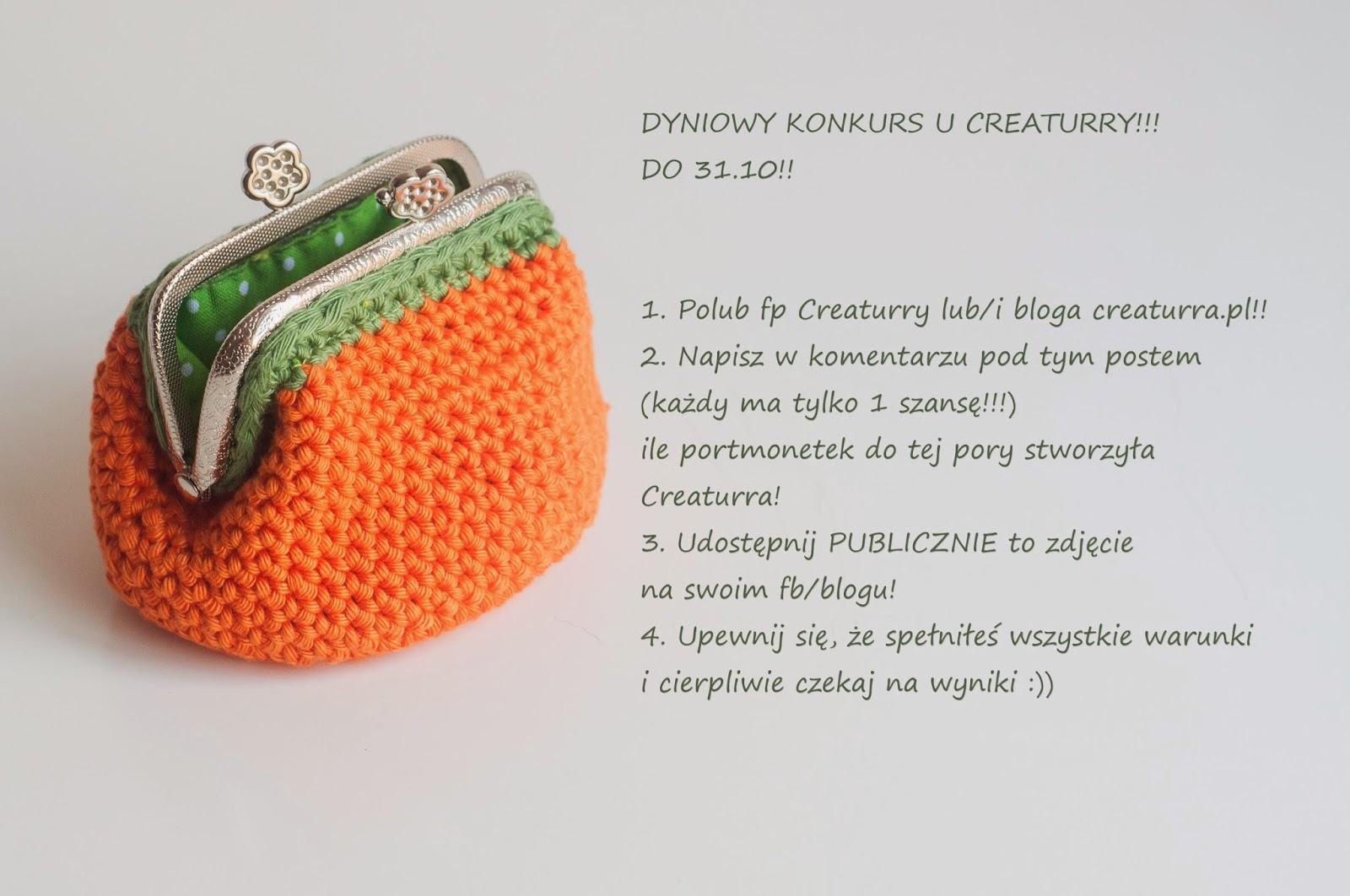 Candy u Creaturry do 31 października