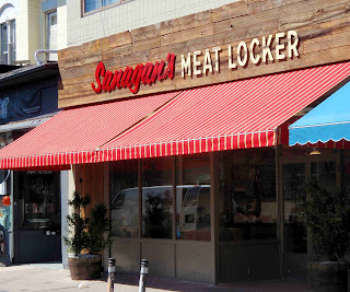 sanagan's meat locker toronto