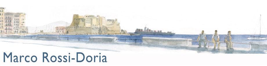 Marco Rossi-Doria