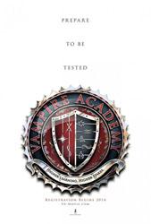 Vampire Academy: Blood Sisters 2014