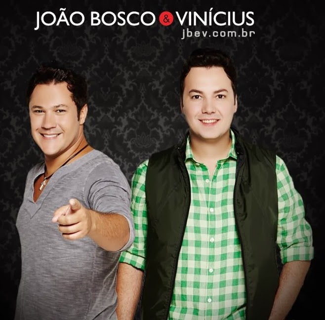 Jo%C3%A3o+Bosco+e+Vinicius João Bosco e Vinicius   Eu Vou Morrer de Amor   2013