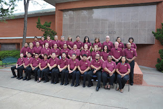 The latest class of the National Jail Leadership Command Academy hosted by the Bureau of Indian Affairs.
