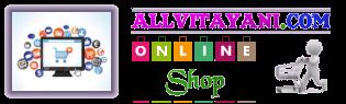 Allvitayani Online Shop