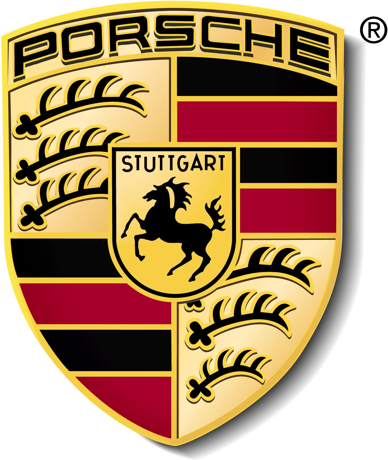 Porsche Car Logos Sport Cars Hd Wallpaper
