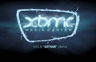 XBMC lanza reproductor Gotham Android