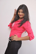 Sowmya Glamorous photos at Galata Audio-thumbnail-16