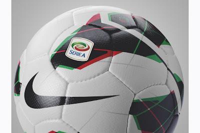 Jadwal Liga Italia Serie A 2012-2013
