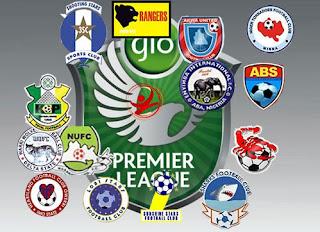 Nigeria Premier League: WEEK 27 RESULTS/ SCORERS/MINUTES, Live score, Nigeria,Africa, NFF,