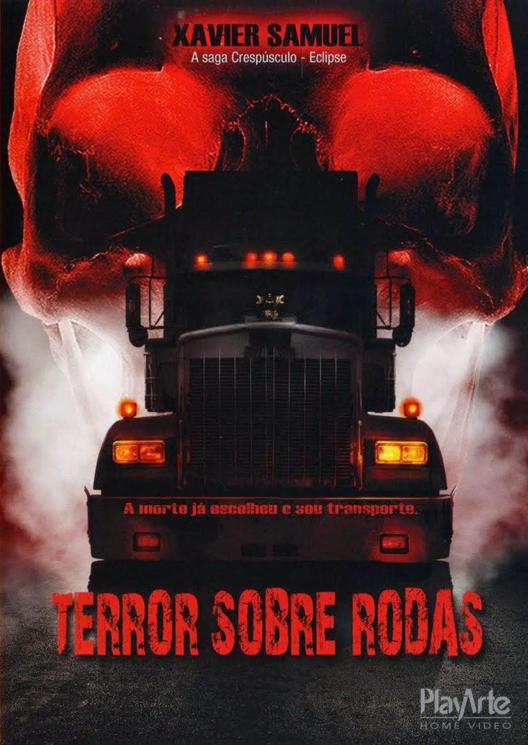 Terror Sobre Rodas – Dublado (2010)