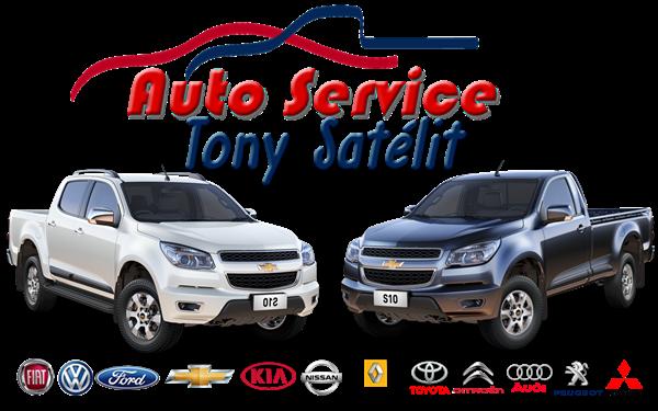 AUTO SERVICE TONY SATÉLIT