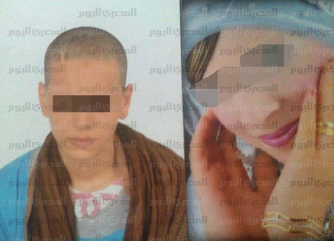 مصر: يحلق شعر و حواجب زوجته و السبب لا يصدق