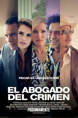 El Abogado del Crimen (The Counselor) (2013) Online