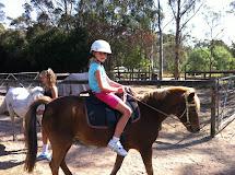 Smith' Australian Adventure October 2012