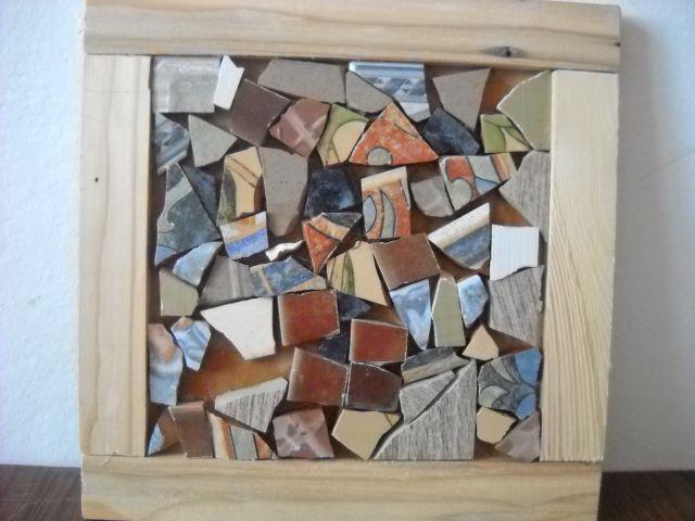 Mozaika poremontowa