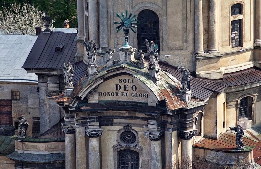 фото красивых соборов