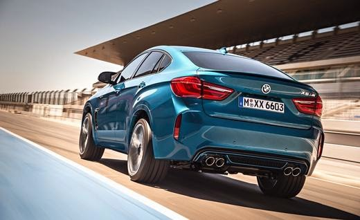 Bmw X6 2015 Photo gallery
