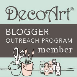 Decoart Outreach Blogger