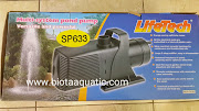 WATERPUMP POND LIFE TECH SP 633