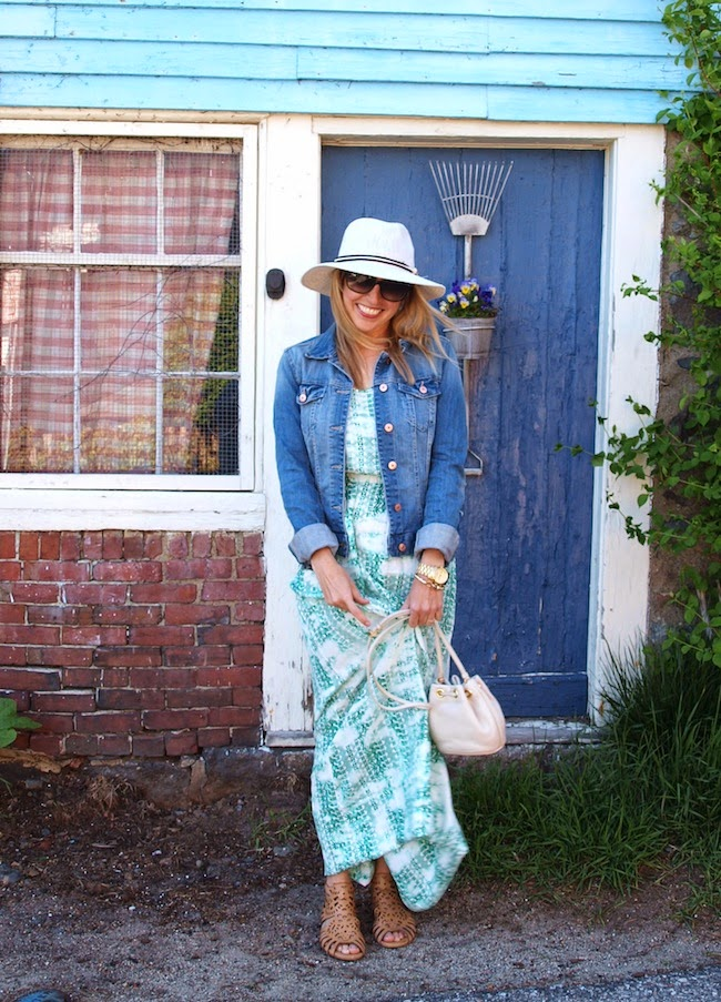 summer in new england, Zappos, what to wear for cookout, what to wear for bbq