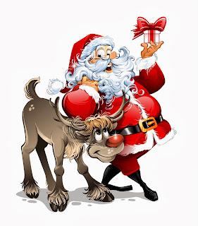 Santa Claus, parte 6