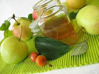 Apple Cider Vinegar has effective to kill bacteria.