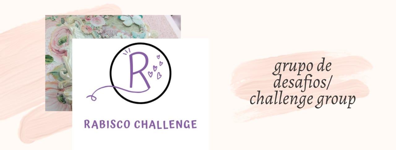 Rabisco Challenge