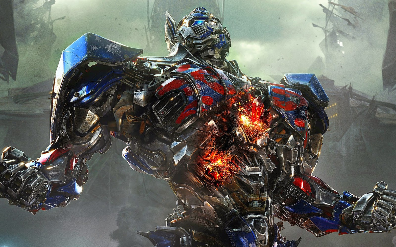 transformers age of extiction
