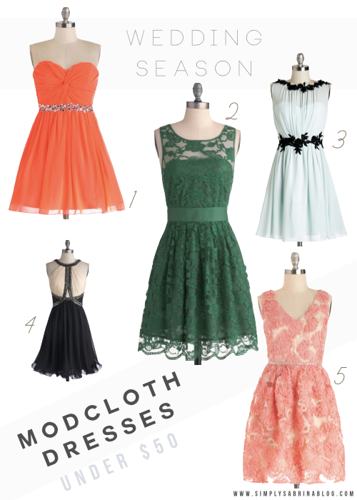 What To Wear To A Wedding Part One Semi Formal Simply Sabrina