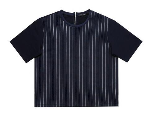 Pin Stripe Top