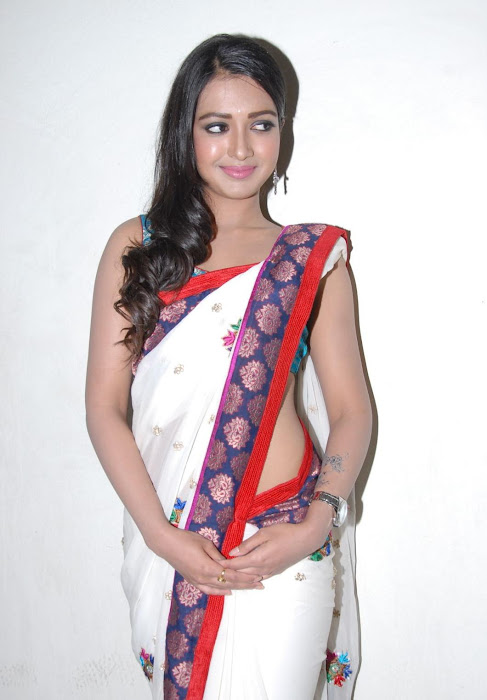 katherine saree photo gallery