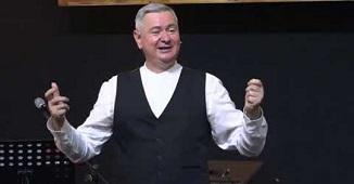 Florin Ianovici 🔴 Cu Dumnezeu obstacolele devin oportunități