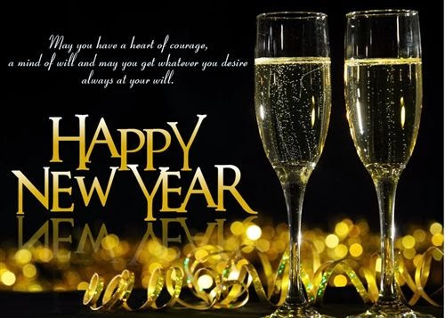 Meaning Happy New Year Messages For Facebook
