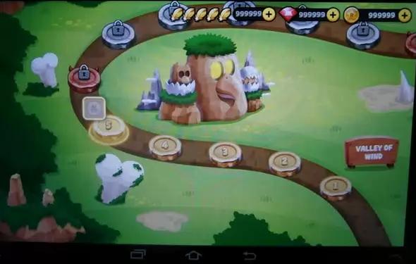 Cheat Game Line Ranger Android Money, misile no delay dan units no delay