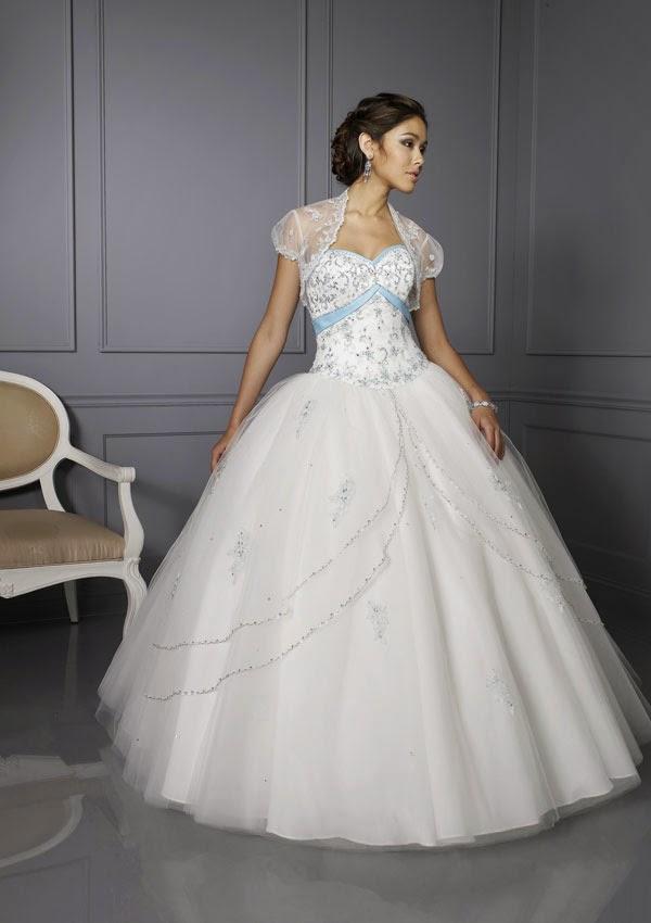 Фасон «Бальное платье»