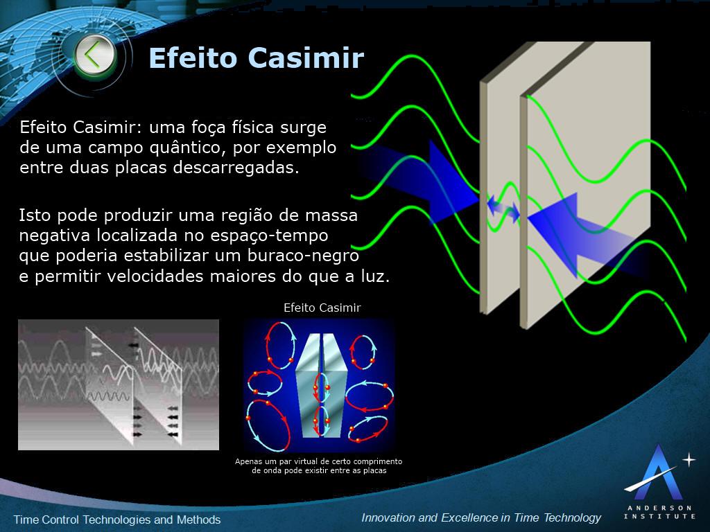 Resultado de imagen de Las placas Casimir