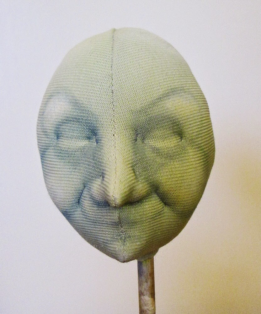 witch crafts doll face tutorial part 2