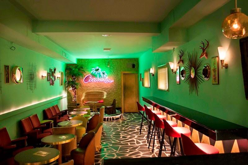 Coconut Bar Madrid