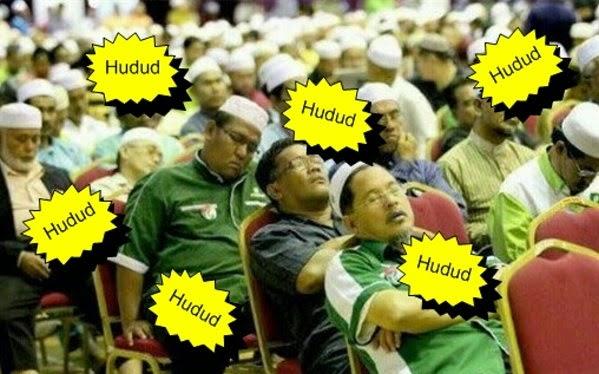 PAS-Hudud
