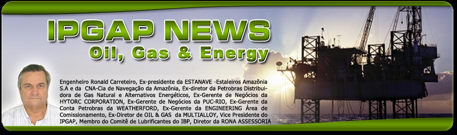 IPGAP NEWS