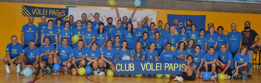 Club Vòlei Papis