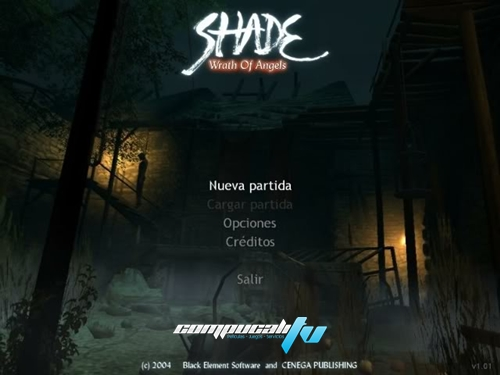 Shade Wrath Of Angels PC Full Español Descargar 1 Link