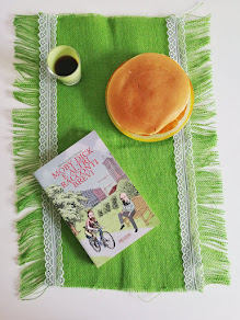 Pancakes | Cooking&Reading