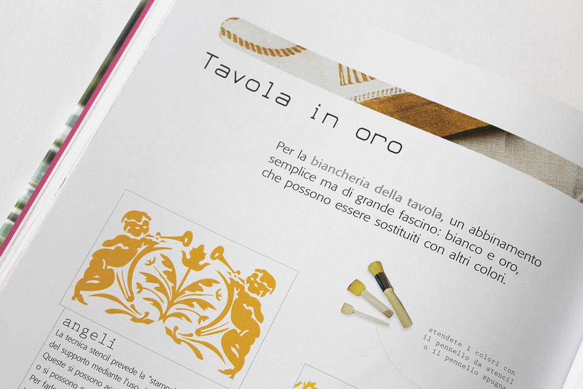 Feste, Mara Antonaccio, DIY, book, entertainment